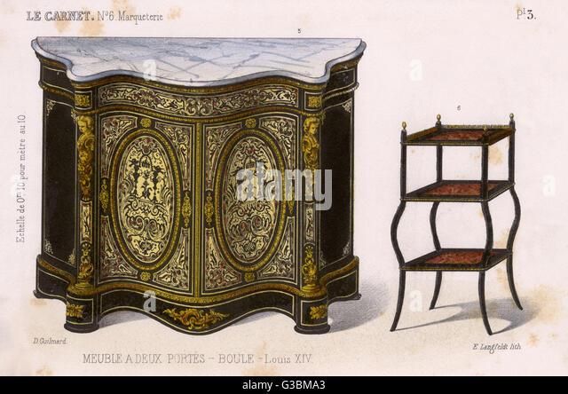 meuble stock photos meuble stock images alamy. Black Bedroom Furniture Sets. Home Design Ideas
