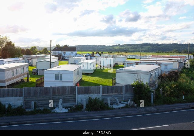 mobile homes for sale stock photos mobile homes for sale stock images alamy