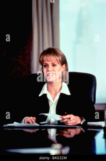 BED OF ROSES (1996) MARY STUART MASTERSON BDRO 001 - Stock Image