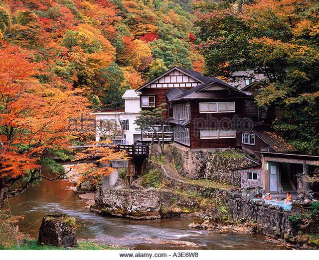 Hanamaki Stock Photos & Hanamaki Stock Images