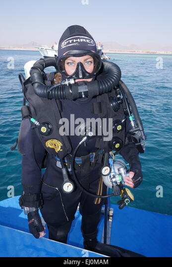 Drysuit Stock Photos Amp Drysuit Stock Images Alamy