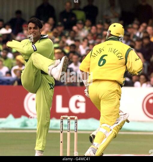 Cricket world cup 1999