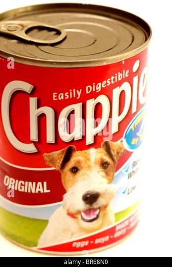 Chappie Large Tinned Dog Food