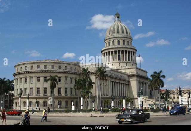 Hotel Nacional De Cuba Havanna