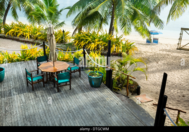 Beautiful Landscaping Palm Trees Vacation Stock Photos Beautiful Landscaping Palm Trees
