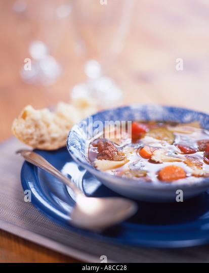 Soup - Stock-Bilder