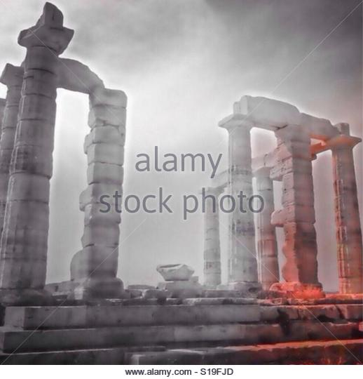 We are made by history' - Stock Image