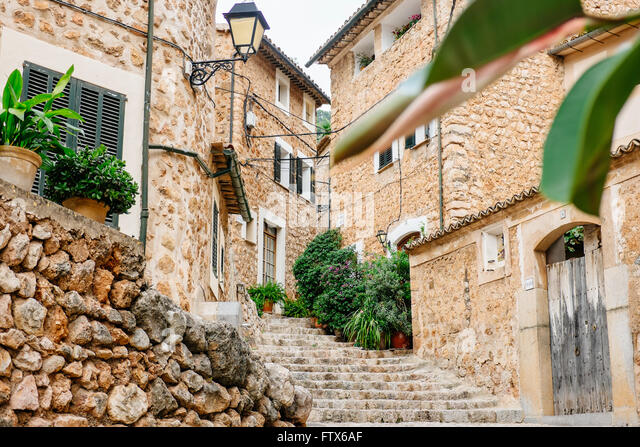 Fornalutx Spain  city images : Fornalutx Mallorca Spain Stock Photos & Fornalutx Mallorca Spain Stock ...