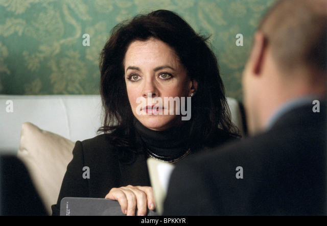STOCKARD CHANNING LE DIVORCE (2003) - Stock Image
