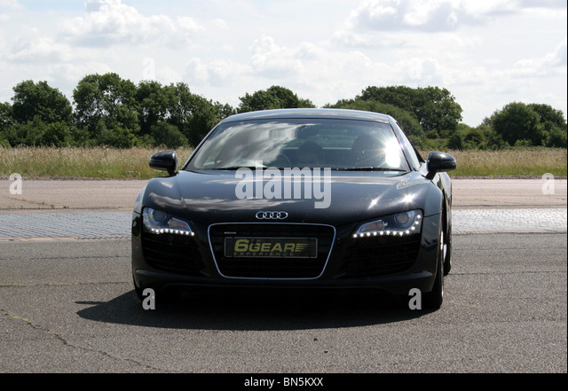 audi driving experience stock photos audi driving experience stock images alamy. Black Bedroom Furniture Sets. Home Design Ideas