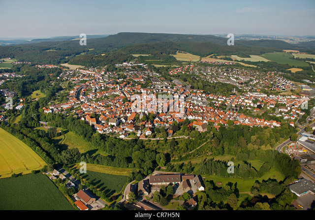 Blomberg stock photos blomberg stock images alamy for Innenarchitektur ostwestfalen lippe