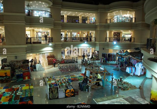 Egypt shop modern stock photos egypt shop modern stock for 2 bay shop