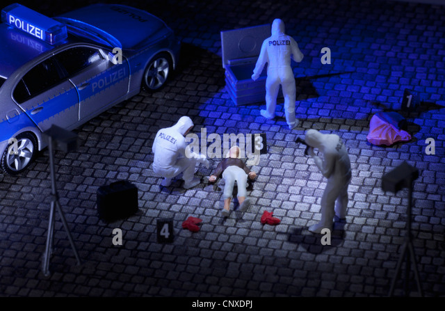 10 Grisly Historical Murderers Caught Thanks To Forensics