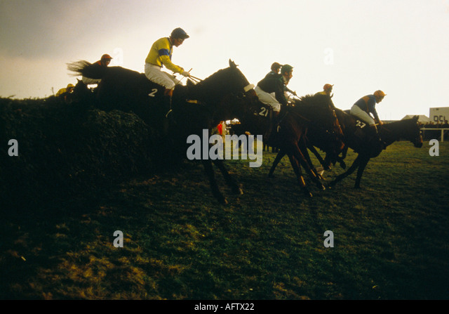 national horse race