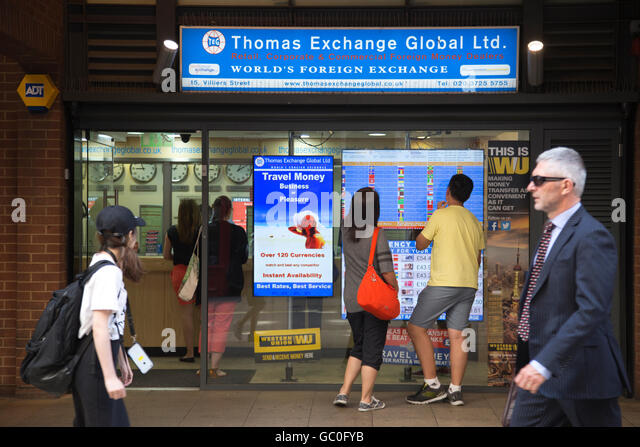 Foreign Exchange Rate Stock Photos Amp Foreign Exchange Rate Stock Images Alamy