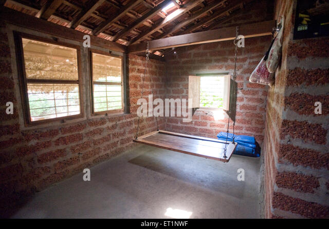 Indian village house stock photos indian village house for Swingvillage