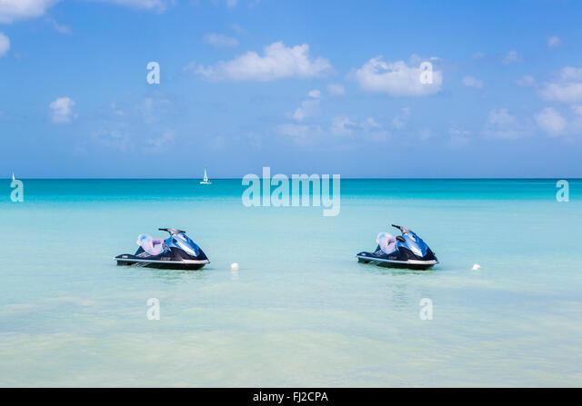 Jet Ski Near West Palm Beach