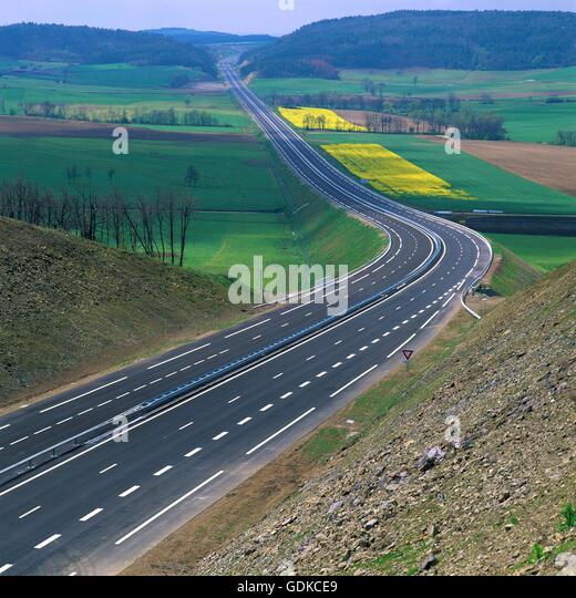 motorway france motorways europe stock photos motorway france motorways europe stock images. Black Bedroom Furniture Sets. Home Design Ideas
