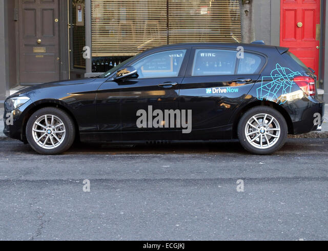 Sixt Car Hire London