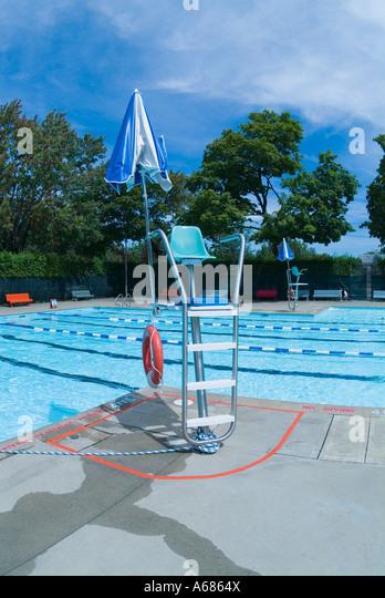 Lifeguard Swimming Pool Chair Stock Photos Lifeguard Swimming Pool Chair Stock Images Alamy