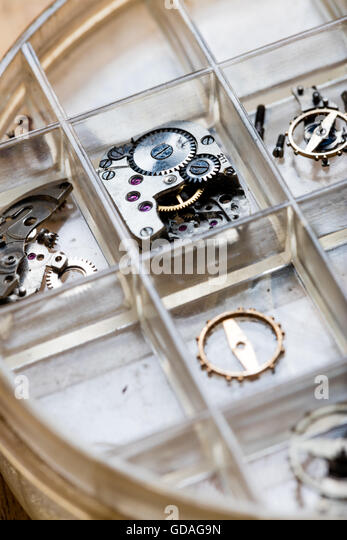 Watch Repairs Stock Photos Amp Watch Repairs Stock Images
