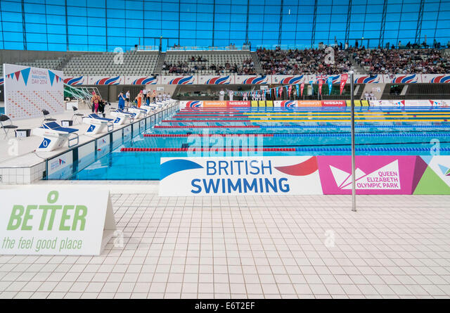 Paralympic Swimming Stock Photos Paralympic Swimming Stock Images Alamy
