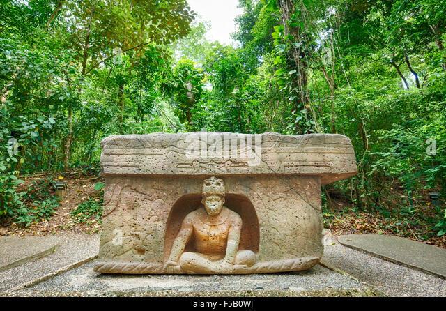 Olmec civilization stock photos
