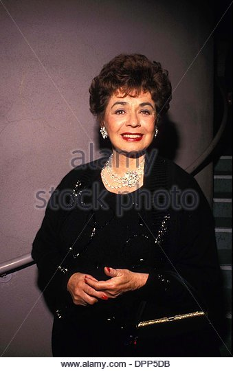 Ruth Roman Of Many Movies She Was In Strangers On A: Ruth Roman Stock Photos & Ruth Roman Stock Images