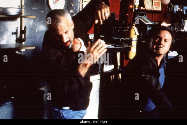 CITY OF INDUSTRY (1997) HARVEY KEITEL CTYI 035 - Stock-Bilder