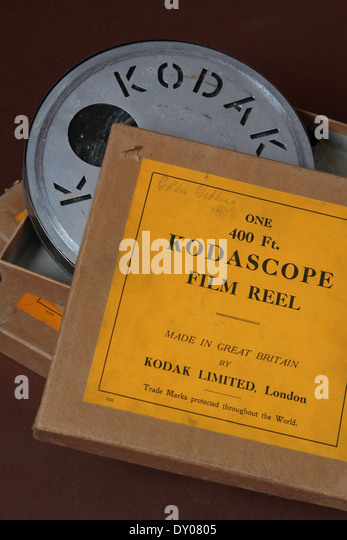 16mm Reel Movie Projectors: 16mm Stock Photos & 16mm Stock Images