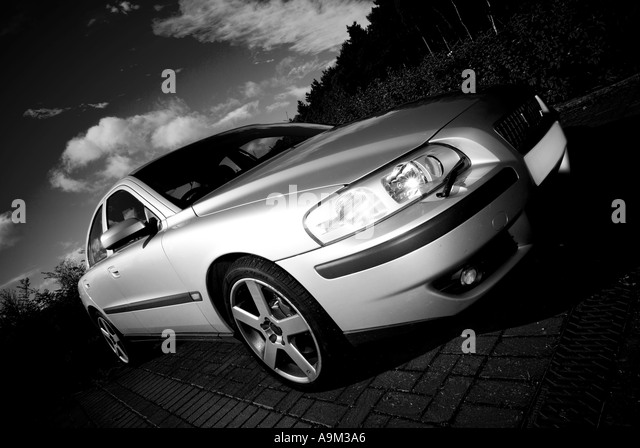 volvo black and white stock photos images alamy. Black Bedroom Furniture Sets. Home Design Ideas