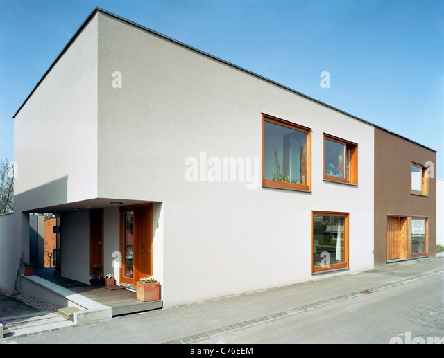 haus am horn stock photos haus am horn stock images alamy. Black Bedroom Furniture Sets. Home Design Ideas