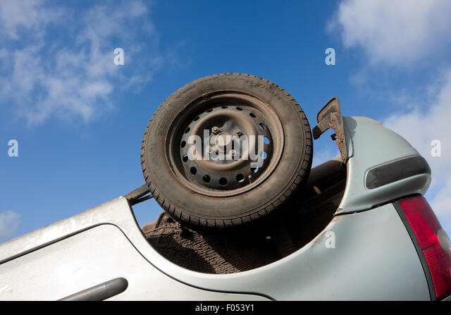 Cars collide stock photos cars collide stock images alamy for Abc motor credit gilchrist rd