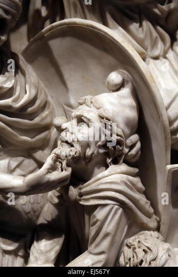 battle of romans and barbarians ludovisi sarcophagus But the romans were above all architectural innovators,  10 battle of romans and barbarians (ludovisi battle sarcophagus), from rome, italy,.