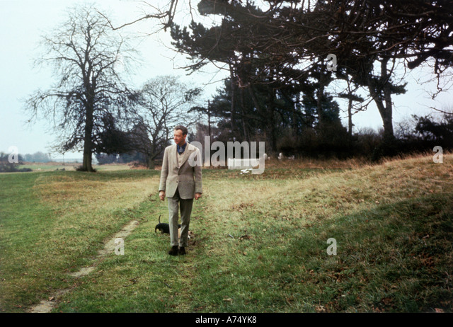 BENJAMIN BRITTEN  UK classical composer - Stock Image