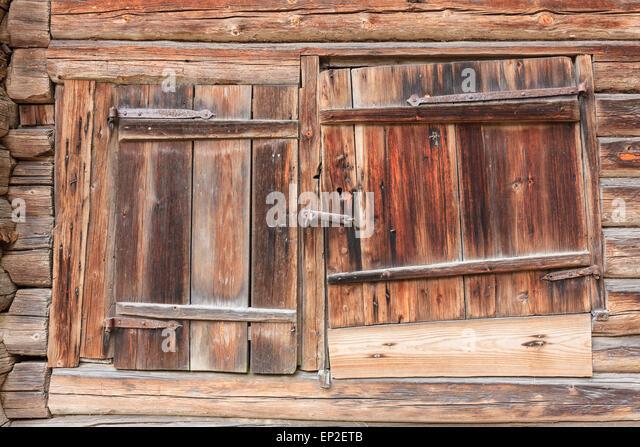 Door Hatch Wood Wooden Stock Photos Amp Door Hatch Wood