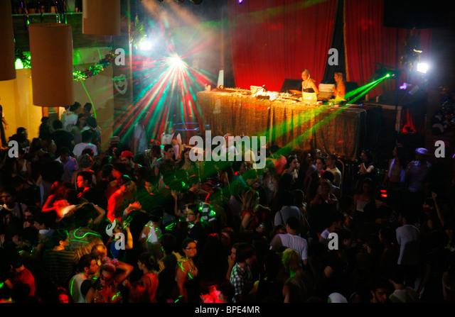 Asa stock photos asa stock images alamy for Miroir night club rio de janeiro