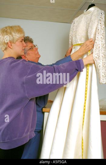 Wedding measuring tape stock photos wedding measuring for Wedding dresses st paul mn