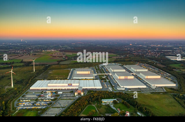 ikea logistics center dortmund stock photos ikea logistics center dortmund stock images alamy. Black Bedroom Furniture Sets. Home Design Ideas
