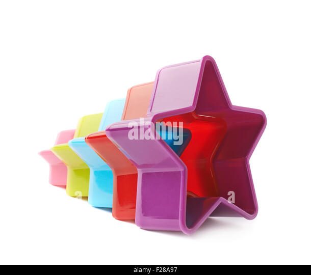 Baking Molds Stock Photos & Baking Molds Stock Images