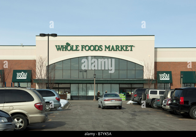 Rochester Hills Whole Foods