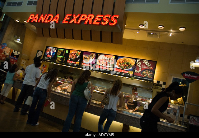 Fast Food Near Miami Beach Convention Center