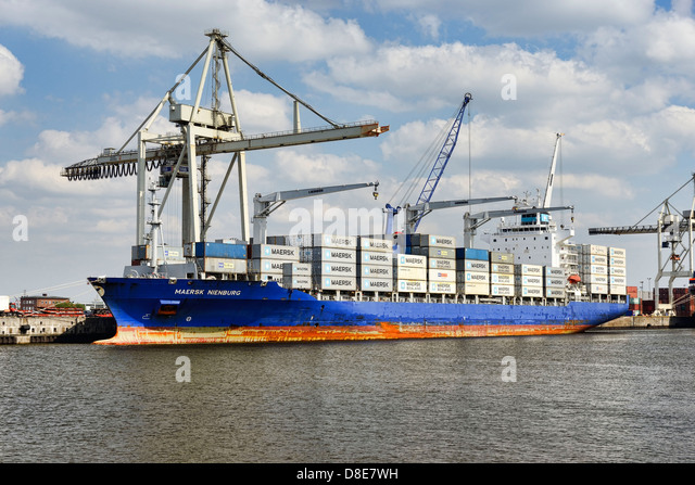 Export Shipping Port In Rhode Island