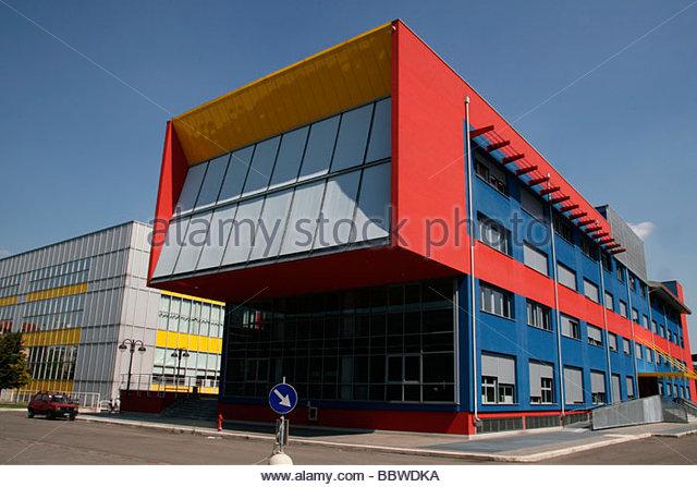 Bovisa stock photos bovisa stock images alamy for Politecnico di design milano