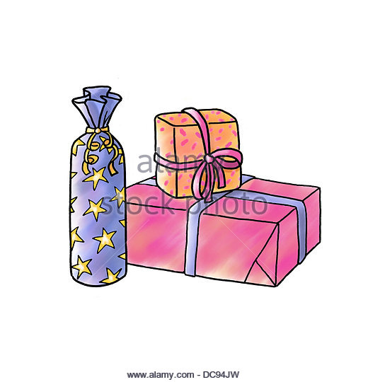 Gifts - Stock-Bilder