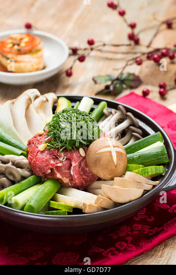 Hotpot stock photos hotpot stock images alamy for 77 chinese cuisine