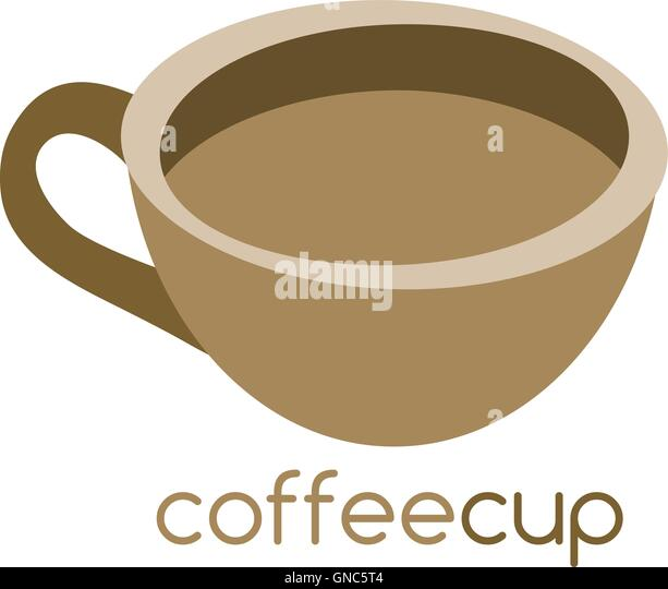 coffee cup logo template - photo #16