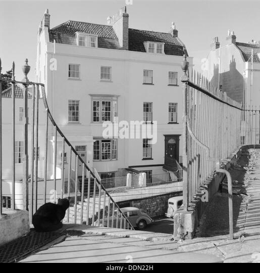 Bristol england 1940s stock photos bristol england 1940s for 5 clifton terrace winchester b b
