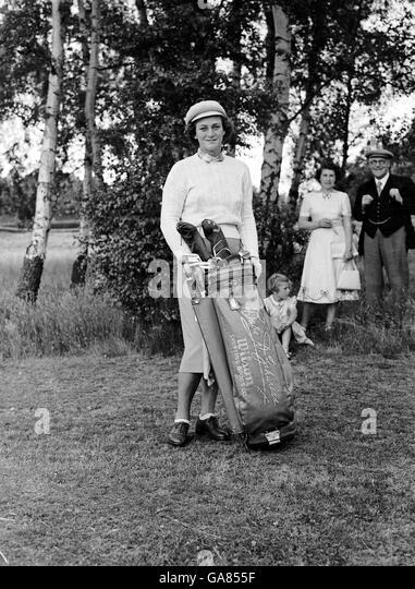 1924 british womens amateur championship