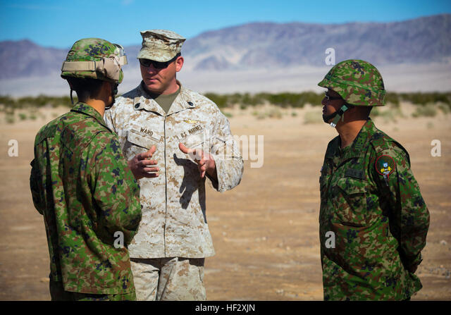 Disrespect non commissioned officer and marine corps